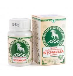 Продукт симбиотический «КуЭМсил Детокс»